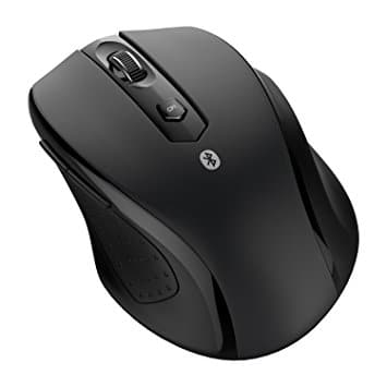 souris JETech Souris Bluetooth