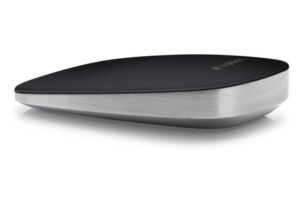 souris Ultrathin Touch Mouse T630