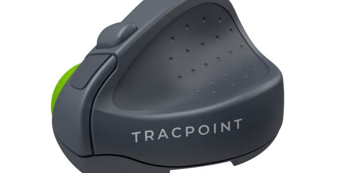 Tracpoint de Swiftpoint Inc