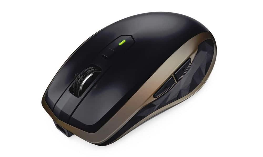 souris Logitech MX Anywhere 2